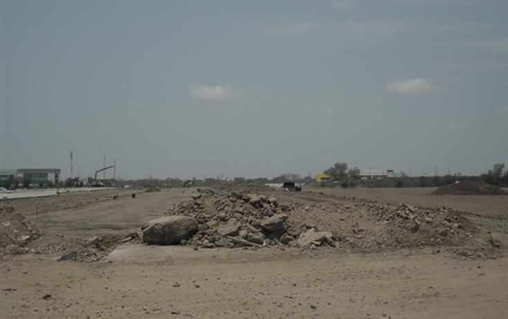 Foto de terreno comercial en venta en  , central internacional milenium, culiacán, sinaloa, 1066901 No. 02