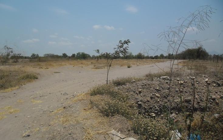 Foto de terreno comercial en venta en  , central internacional milenium, culiacán, sinaloa, 1066901 No. 03