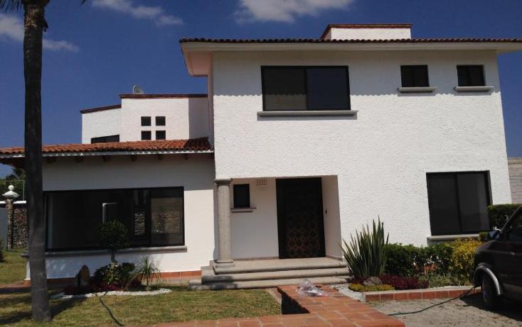 Foto de casa en renta en central park 0, centro sur, querétaro, querétaro, 695661 No. 06