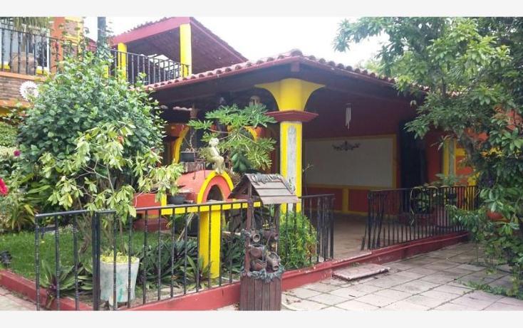 Foto de casa en venta en central sur 30, vicente guerrero, san fernando, chiapas, 3418038 No. 01