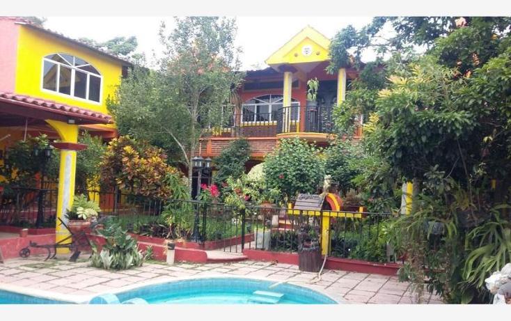 Foto de casa en venta en central sur 30, vicente guerrero, san fernando, chiapas, 3418038 No. 02