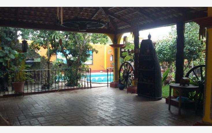 Foto de casa en venta en central sur 30, vicente guerrero, san fernando, chiapas, 3418038 No. 04