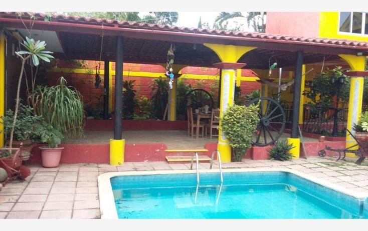 Foto de casa en venta en central sur 30, vicente guerrero, san fernando, chiapas, 3418038 No. 06