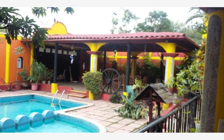 Foto de casa en venta en central sur 30, vicente guerrero, san fernando, chiapas, 3418038 No. 07