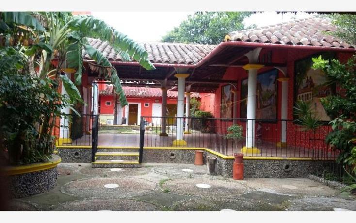 Foto de casa en venta en central sur 30, vicente guerrero, san fernando, chiapas, 3418038 No. 09