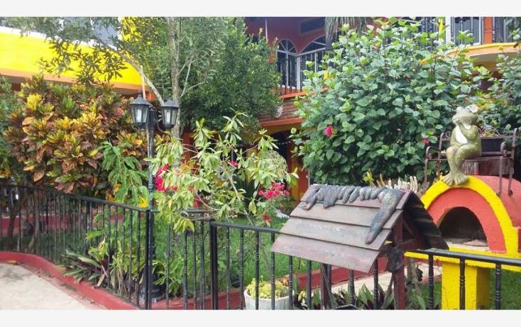 Foto de casa en venta en central sur 30, vicente guerrero, san fernando, chiapas, 3418038 No. 10