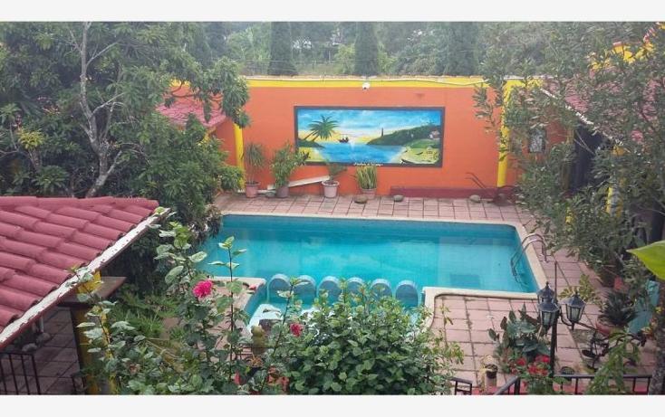 Foto de casa en venta en central sur 30, vicente guerrero, san fernando, chiapas, 3418038 No. 11