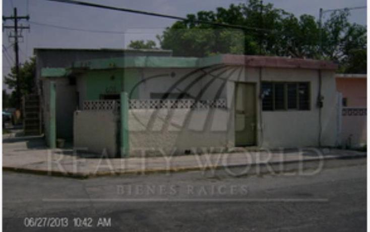 Foto de terreno habitacional en venta en centro 0, centro villa de garcia (casco), garcía, nuevo león, 1371065 No. 03