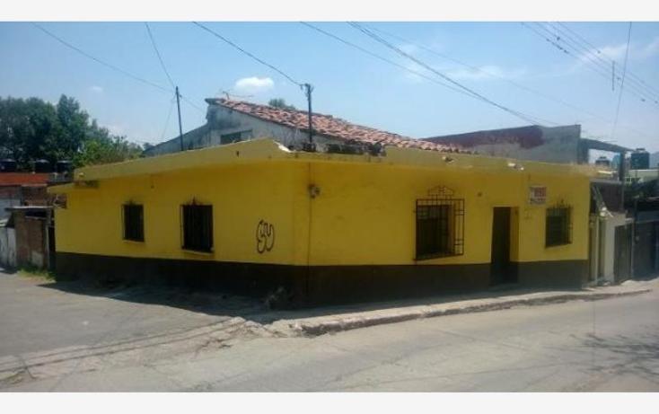 Foto de casa en venta en centro 0, jos? g parres, jiutepec, morelos, 1581098 No. 01