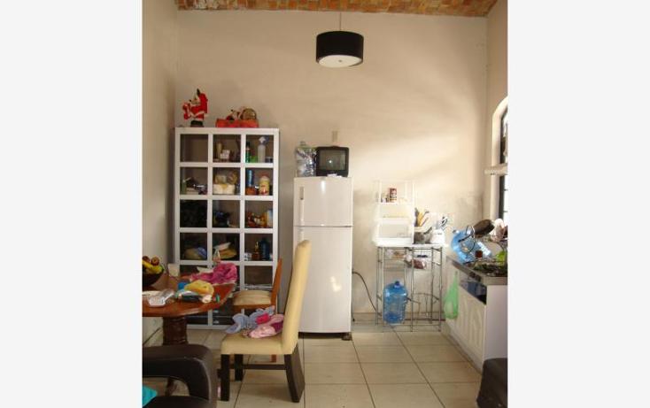 Foto de casa en venta en centro 000, barrio mezquitan, guadalajara, jalisco, 998403 No. 08