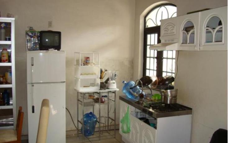 Foto de casa en venta en centro 000, barrio mezquitan, guadalajara, jalisco, 998403 No. 10