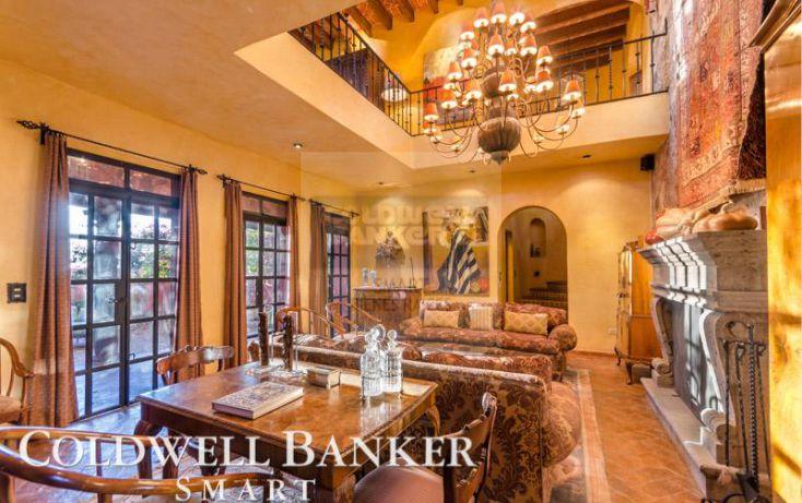 Foto de casa en venta en centro 01, san miguel de allende centro, san miguel de allende, guanajuato, 1477679 no 05