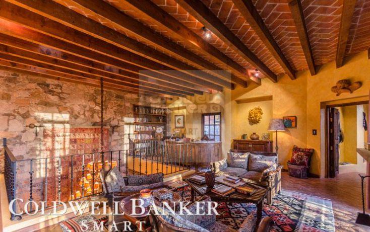Foto de casa en venta en centro 01, san miguel de allende centro, san miguel de allende, guanajuato, 1477679 no 07