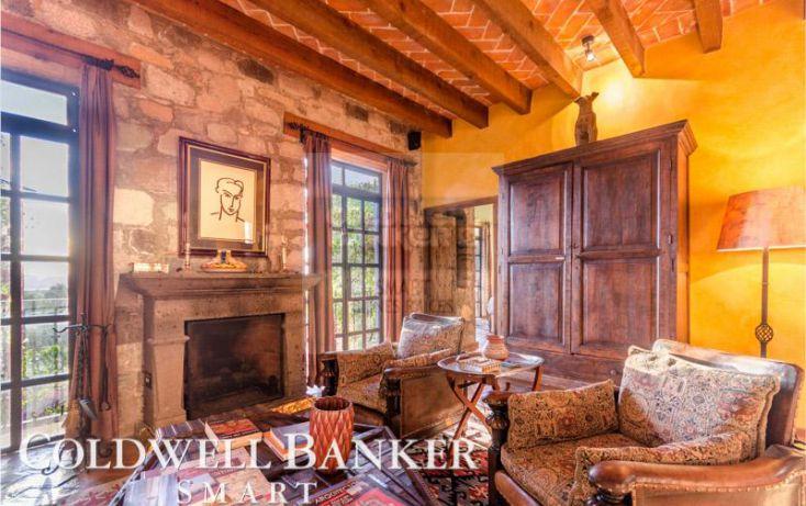 Foto de casa en venta en centro 01, san miguel de allende centro, san miguel de allende, guanajuato, 1477679 no 08