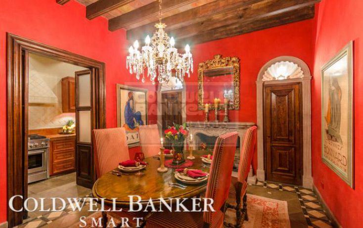 Foto de casa en venta en centro 01, san miguel de allende centro, san miguel de allende, guanajuato, 847673 no 04