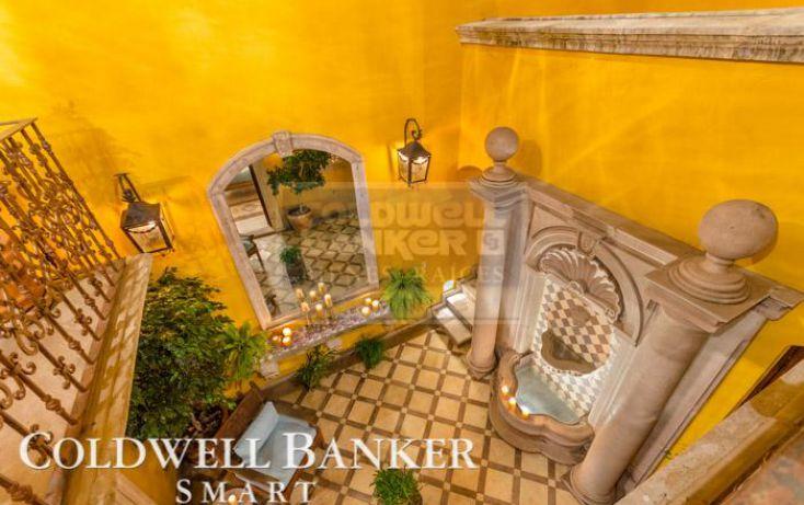Foto de casa en venta en centro 01, san miguel de allende centro, san miguel de allende, guanajuato, 847673 no 11