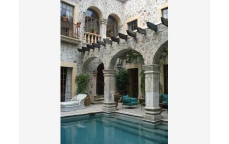Foto de casa en venta en centro 02, guadiana, san miguel de allende, guanajuato, 399797 no 02