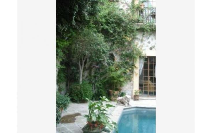 Foto de casa en venta en centro 02, guadiana, san miguel de allende, guanajuato, 399797 no 05