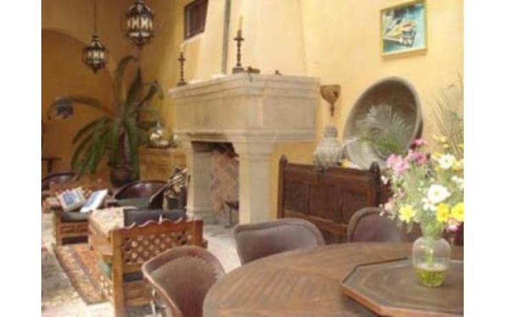 Foto de casa en venta en centro 02, guadiana, san miguel de allende, guanajuato, 399797 no 08