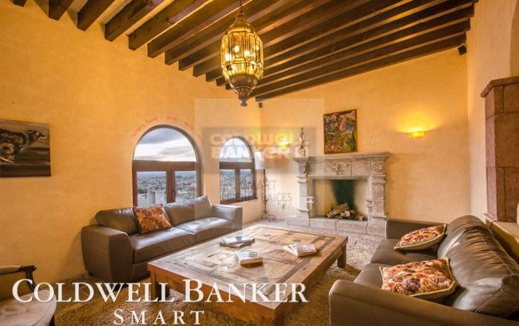Foto de casa en venta en  02, san miguel de allende centro, san miguel de allende, guanajuato, 1346435 No. 10