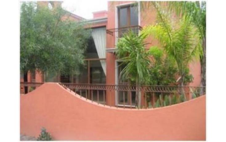 Foto de casa en venta en centro 09, san miguel de allende centro, san miguel de allende, guanajuato, 399765 no 03