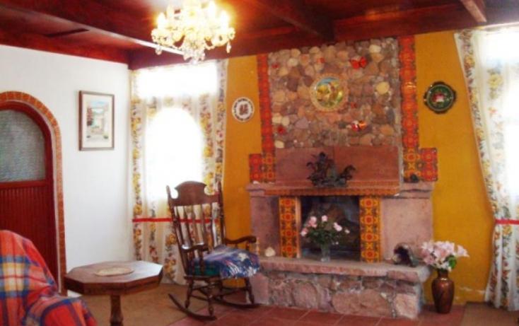 Foto de casa en venta en centro 1, 15 de septiembre, dolores hidalgo cuna de la independencia nacional, guanajuato, 705508 no 02