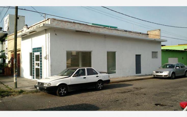 Foto de local en renta en centro 1, 21 de abril, alvarado, veracruz, 1571826 no 01