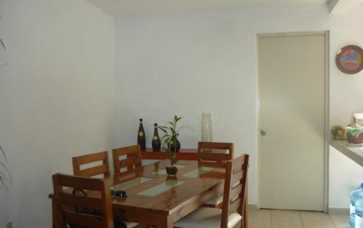 Foto de casa en venta en centro 1, centro jiutepec, jiutepec, morelos, 606530 no 03