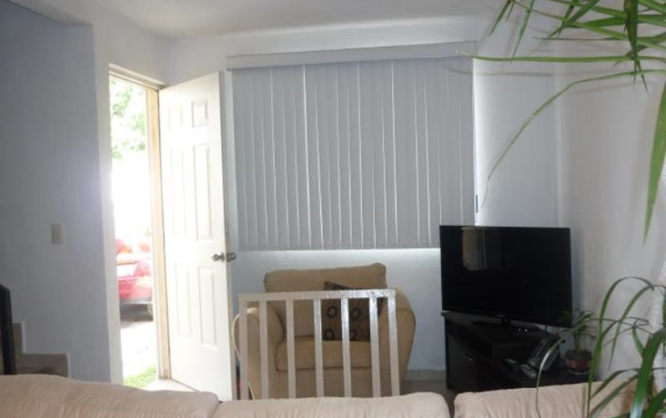 Foto de casa en venta en  1, centro jiutepec, jiutepec, morelos, 606530 No. 05
