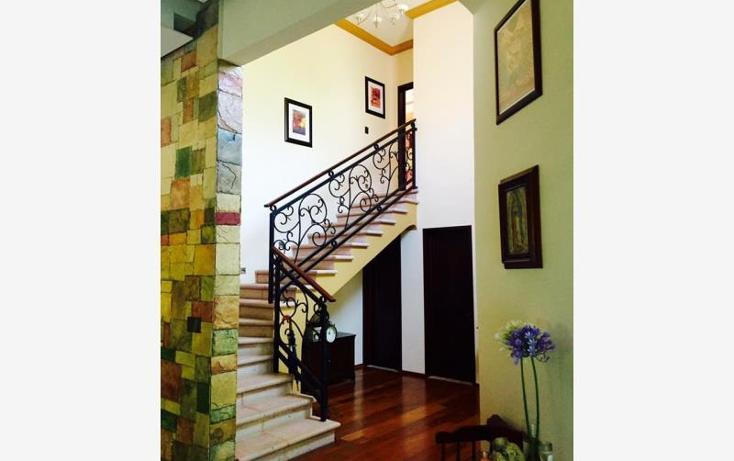Foto de casa en venta en  1, las misiones, jalpan de serra, querétaro, 1956810 No. 03