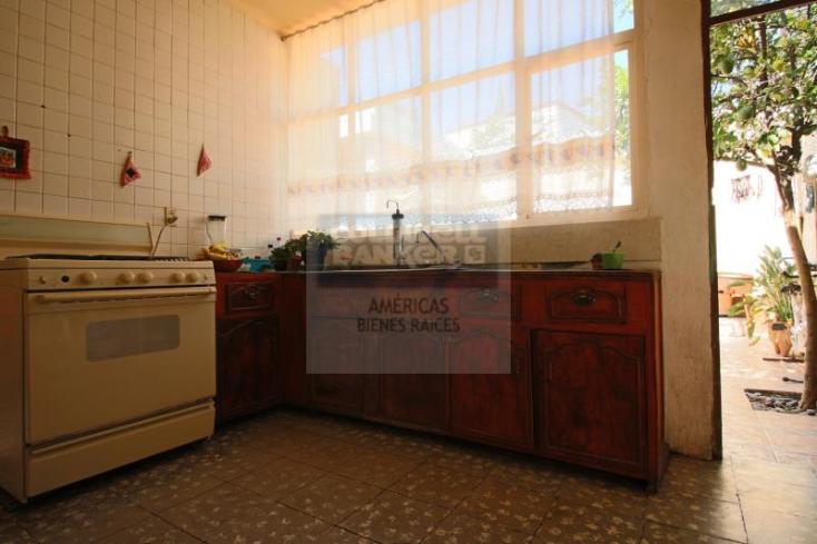 Foto de casa en venta en centro 1, morelia centro, morelia, michoacán de ocampo, 1218395 No. 04