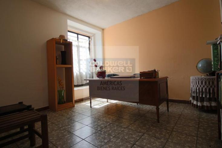 Foto de casa en venta en centro 1, morelia centro, morelia, michoacán de ocampo, 1218395 No. 10
