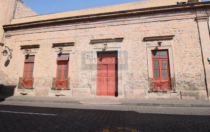 Foto de casa en venta en centro 1, morelia centro, morelia, michoacán de ocampo, 1478079 no 08