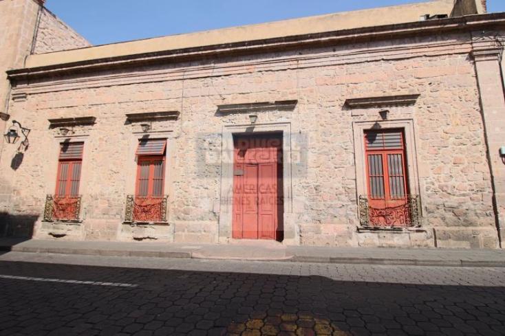 Foto de casa en venta en centro 1, morelia centro, morelia, michoacán de ocampo, 1478079 No. 08