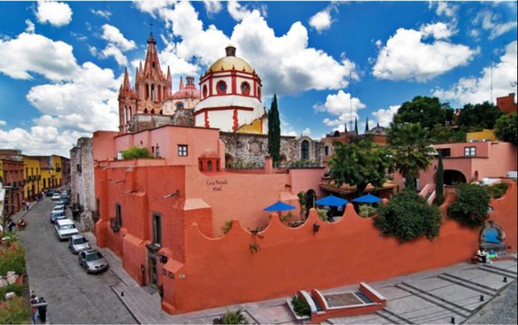 Foto de casa en venta en centro 1, san miguel de allende centro, san miguel de allende, guanajuato, 680573 no 04