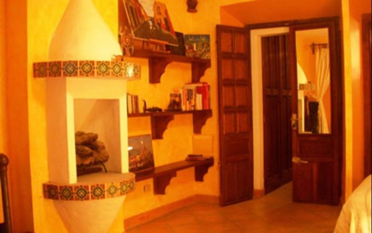 Foto de casa en venta en centro 1, san miguel de allende centro, san miguel de allende, guanajuato, 685065 no 05