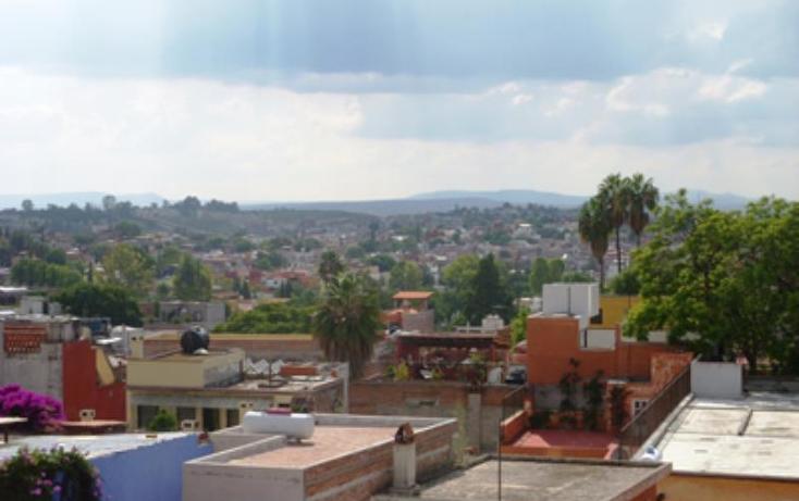 Foto de casa en venta en centro 1, san miguel de allende centro, san miguel de allende, guanajuato, 685109 No. 01