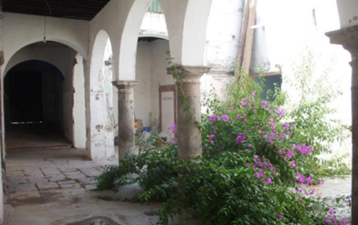Foto de casa en venta en  1, san miguel de allende centro, san miguel de allende, guanajuato, 685385 No. 04