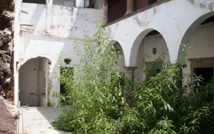 Foto de casa en venta en centro 1, san miguel de allende centro, san miguel de allende, guanajuato, 685385 No. 05