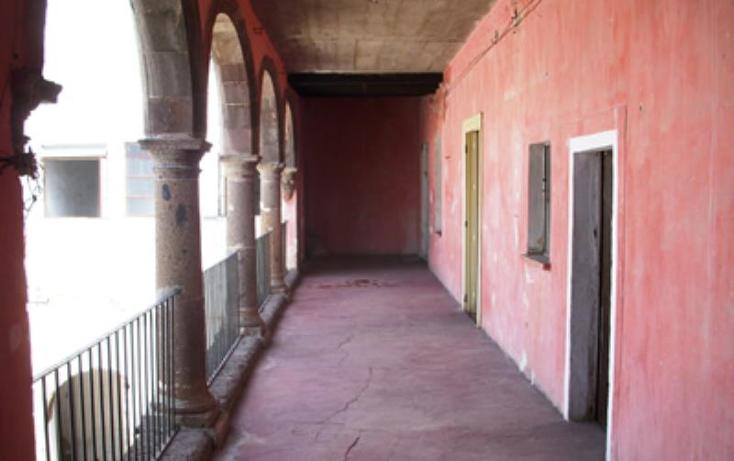 Foto de casa en venta en  1, san miguel de allende centro, san miguel de allende, guanajuato, 685385 No. 12