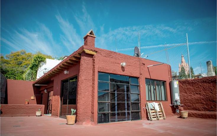 Foto de casa en venta en centro 1, san miguel de allende centro, san miguel de allende, guanajuato, 690805 No. 04