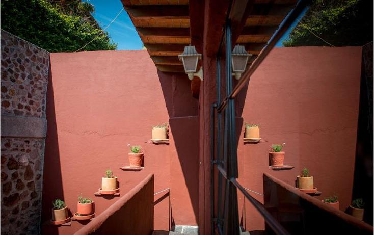 Foto de casa en venta en centro 1, san miguel de allende centro, san miguel de allende, guanajuato, 690805 No. 05