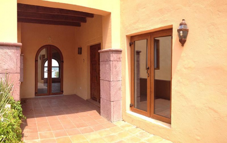 Foto de casa en venta en centro 1, san miguel de allende centro, san miguel de allende, guanajuato, 690861 no 03