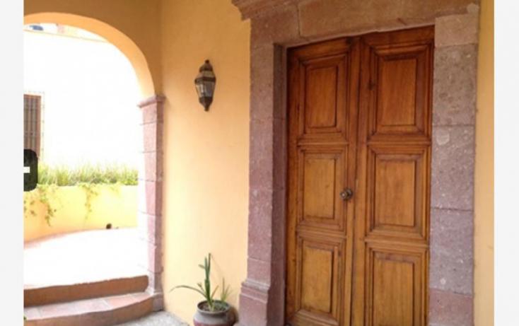 Foto de casa en venta en centro 1, san miguel de allende centro, san miguel de allende, guanajuato, 690861 no 04