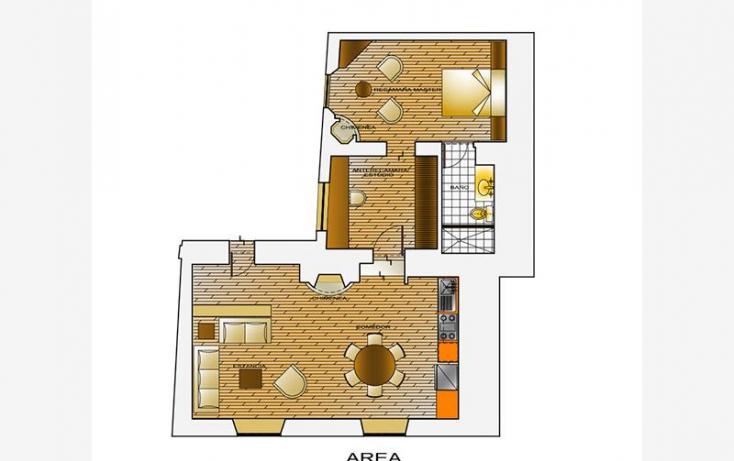 Foto de casa en venta en centro 1, san miguel de allende centro, san miguel de allende, guanajuato, 690861 no 05