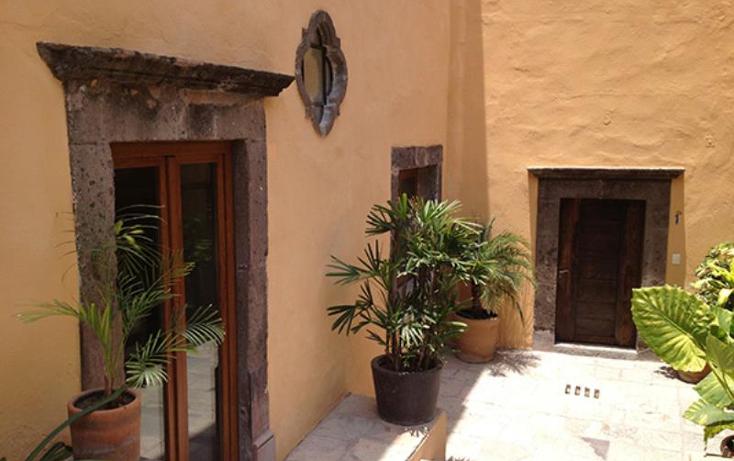 Foto de casa en venta en centro 1, san miguel de allende centro, san miguel de allende, guanajuato, 690861 No. 06