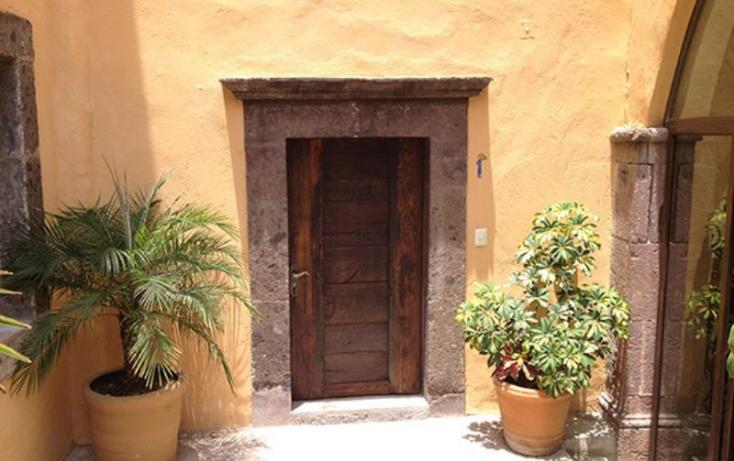 Foto de casa en venta en centro 1, san miguel de allende centro, san miguel de allende, guanajuato, 690861 no 08