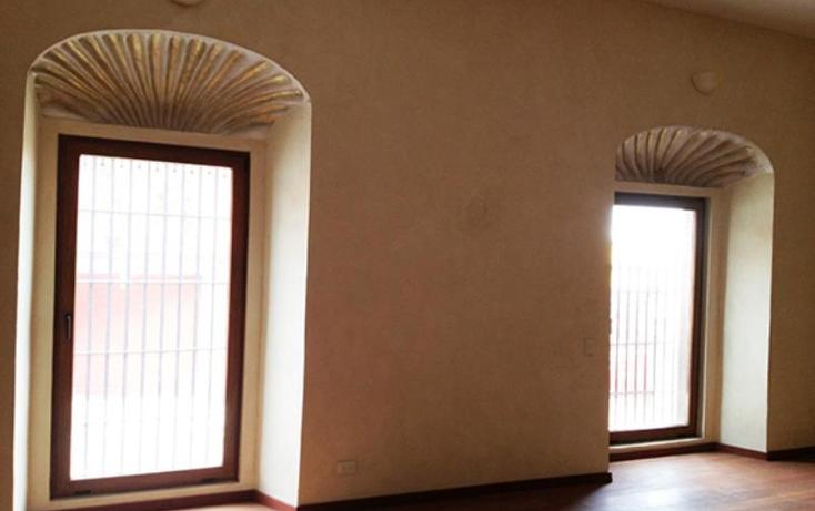 Foto de casa en venta en centro 1, san miguel de allende centro, san miguel de allende, guanajuato, 690861 No. 11