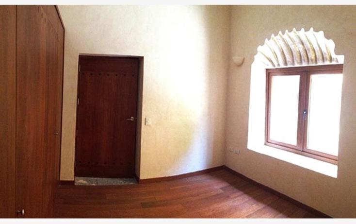 Foto de casa en venta en centro 1, san miguel de allende centro, san miguel de allende, guanajuato, 690861 No. 12
