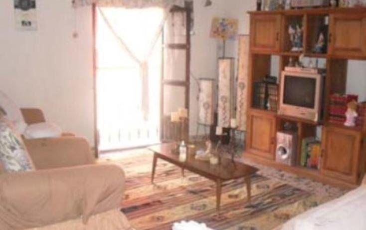Foto de casa en venta en centro 1, san miguel de allende centro, san miguel de allende, guanajuato, 705495 No. 01